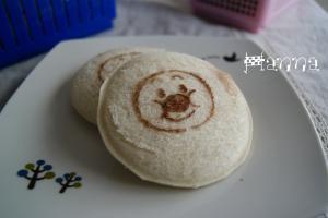 キャラサンドイッチ – 簡単!それいけ!アンパンマンサンド☆