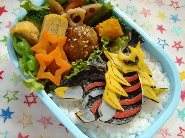 ギラティナ☆オリジンフォルム – 薄焼き卵で平面ポケモンキャラ
