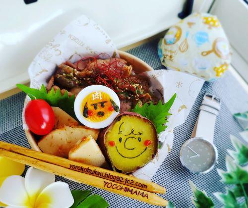 スヌーピー弁当☆お肉だけじゃあね&札幌グルメ~麺スタグラム☆
