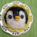 ペンギンおにぎりピンガやポッチャマにもアレンジ